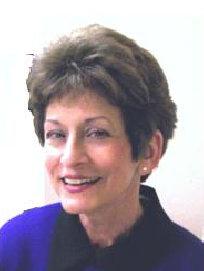 Rev Suzanne Leonard